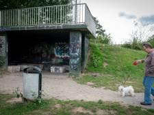Maatregelen tegen overlast 'beukende buurtbunker' in Huissen