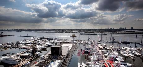 Shipdockterrein in Noord te koop: 'Groter kom je ze niet vaak tegen'
