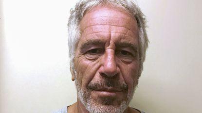 Miljardair Jeffrey Epstein, verdacht van kindermisbruik, pleegt zelfmoord in cel