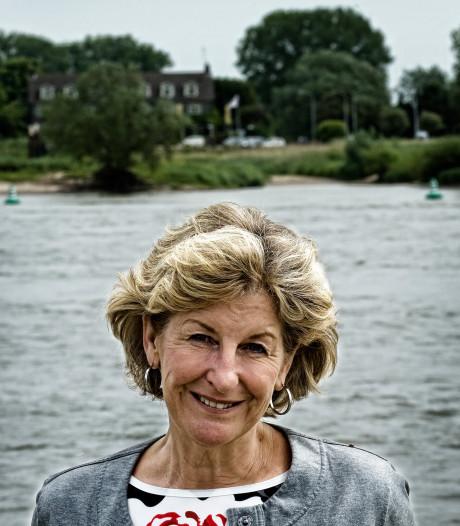 Corry van Rhee wordt waarnemend burgemeester in Druten