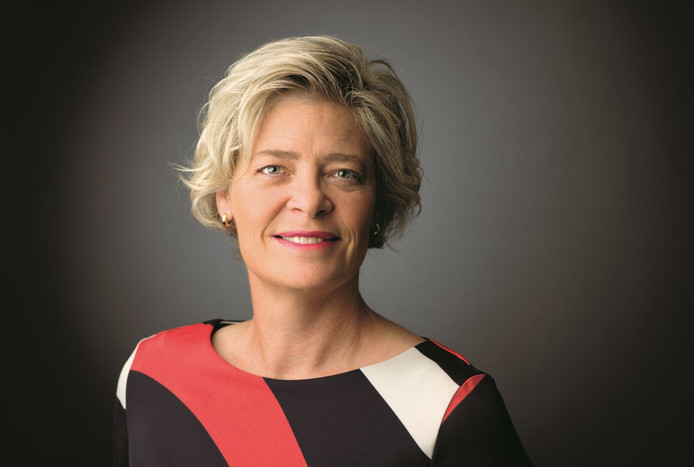 Topadvocaat en auteur Marry de Gaay Fortman: 'In de top van de bedrijfswereld gebruiken ze veelal ellebogenwerk, of slaan ze - zoals vroeger in de zandbak - met schepjes op elkaars hoofd om te krijgen wat ze willen.'