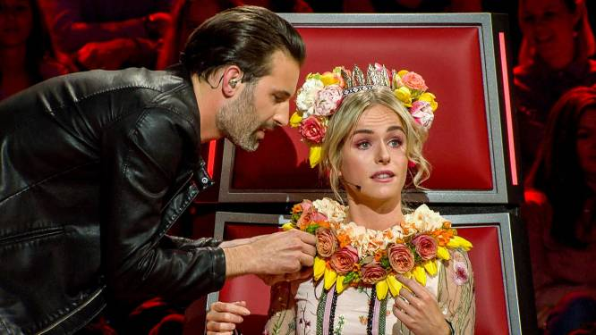 Emma, Maud en Oona verbazen vriend en vijand met La La Land-medley
