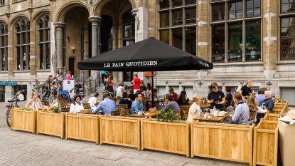 Le Pain Quotidien weer helemaal in Belgische handen