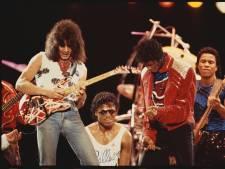 Eddie van Halen in Beat It: dé solo in zes delen