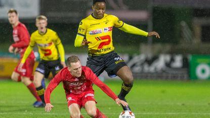 """Allan Deschodt (FC Gullegem): """"Trots op prestatie van spelers"""""""
