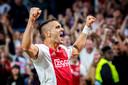 Ajax was altijd iets magisch voor Tadic.