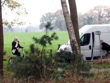 Tbs van man die meisje uit Lettele in busje sleurde en bijna doodde stopt