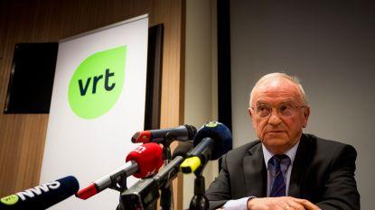 """Voorzitter VRT wordt niet gehoord in het parlement: """"Dit voedt alleen maar het idee van politieke inmenging"""""""