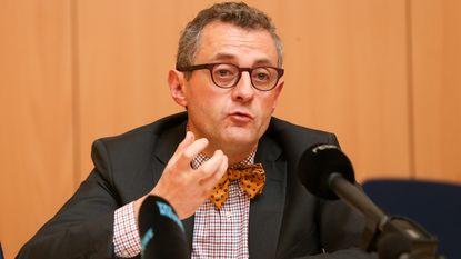 """Procureur-generaal die onderzoek leidt: """"Naam 'De Reus' al 20 jaar in dossier"""""""