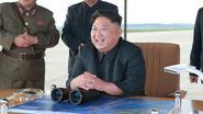 Aardschok van 3,4 treft Noord-Korea: mogelijk nieuwe kerntest