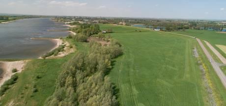 Zorgen om grondwater én om de kwartelkoning door komst van overnachtingshaven in Spijk