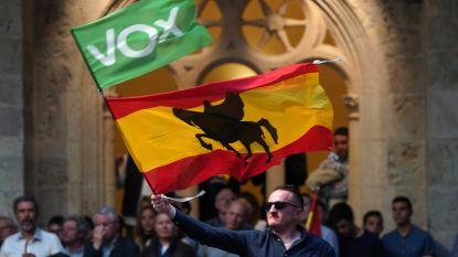 Verkiezingen in Spanje: opbod aan nationalisme, maar weinig uitzicht op stabiele regering