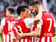 PSV zet nieuwe toon tegen AZ