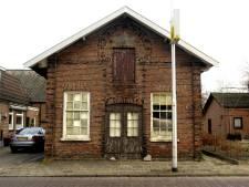 Joodse Richard de Haas verzet zich tegen sloop oude synagoge in Vriezenveen