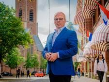 Derk zet zich in voor kwetsbaren in Den Haag: 'Nergens is het verschil tussen arm en rijk zo groot'