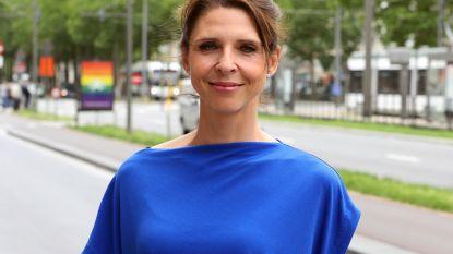 Francesca Vanthielen aan de slag bij Kanaal Z