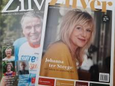 Hommeles bij Twents seniorenmagazine Zilver: 'Dat is jammer, maar dan houdt het op'