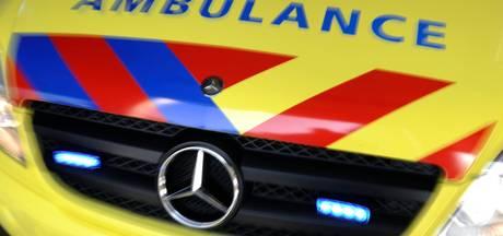 Zakelijk geschil Oisterwijk loopt hoog op, Zwitser (60) in het ziekenhuis