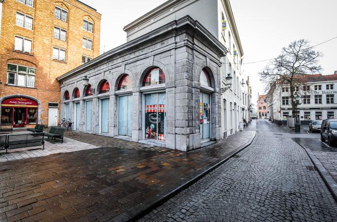 Brugge Amadeus gaat weldra open