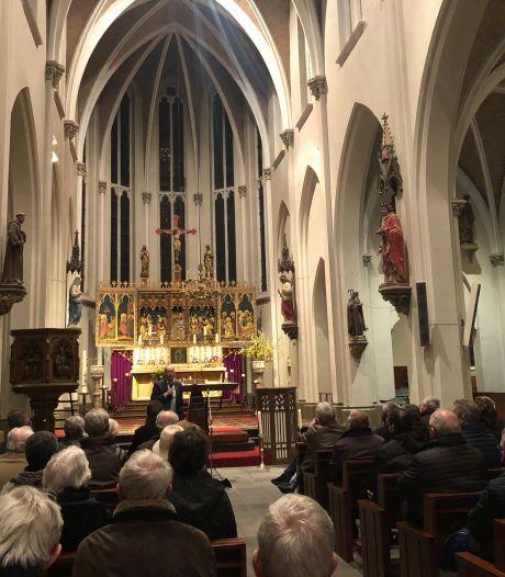 Eerde viert volgend jaar kerst in nieuwe kapel: 'Bijzonder dat bisdom medewerking verleent'