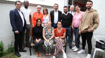 Bruges 'BFF' is nieuw ontmoetingshuis voor nieuwkomers