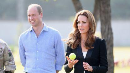 Prins William en Kate lanceren groots initiatief om aarde te redden