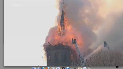 In Westkapelle weten ze: er is hoop voor de Notre-Dame