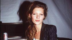 Kate Moss viert 45ste verjaardag: haar 10 meest iconische carrièremomenten op een rij