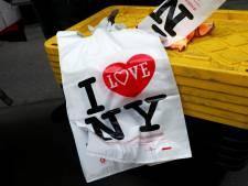 New York interdit les sacs plastiques à usage unique