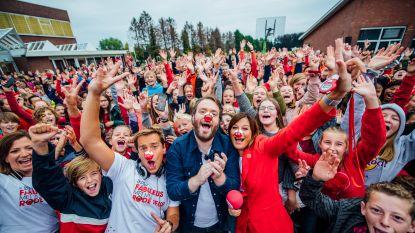 Meester Weyts en juffrouw Crevits: Vlaamse ministers gaan lesgeven voor Rode Neuzen Dag