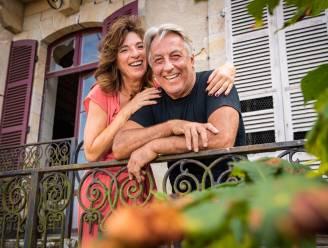"Eddy en Christa Planckaert stellen hun Frans kasteel voor: ""Het wordt helemaal anders dan 'Chateau Meiland'"""