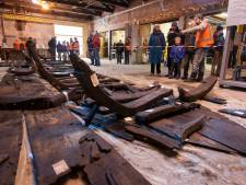 Zutphense stadsaak ligt weer ondergronds
