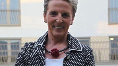 OCMW-voorzitter Karina Rombauts trekt CD&V-lijst