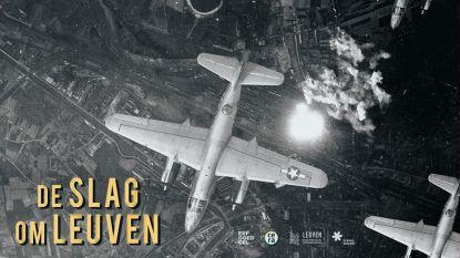 """Leuven viert 75 jaar Bevrijding met film, expo en retrobal: """"Duitsers lieten stad in puin achter!"""""""