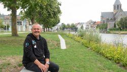 """De warmste vakantieplek van Vlaanderen, met toeristisch ambassadeur Stephan Coesens: """"Geniet van de rust aan de Schelde in het hart van Oudenaarde"""""""