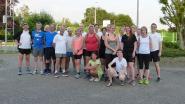 Beginnende joggers ronden loopcursus succesvol af
