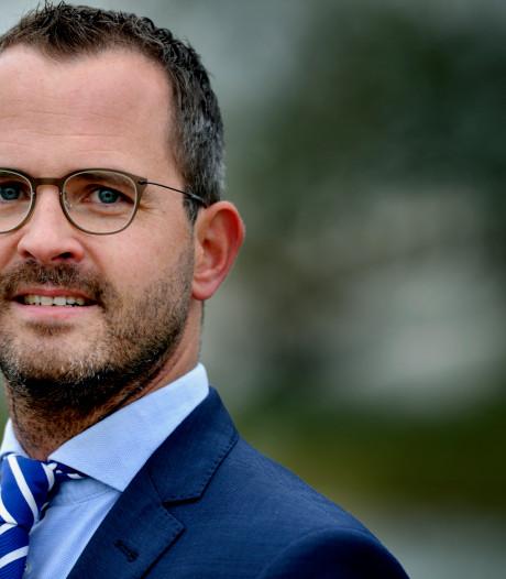 Burgemeester Lopik geschrokken van rapport over verwarde personen: 'Er komt altijd een oplossing'