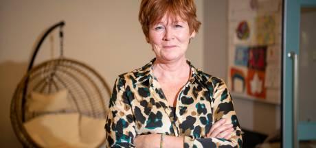 Nicole biedt in Het Maashuis in Apeldoorn kinderen met autisme broodnodige structuur