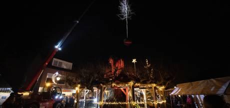 Burgemeester wil gesprek met oud-prinsen over illegale plaatsing nieuwe lindeboom in Nuenen