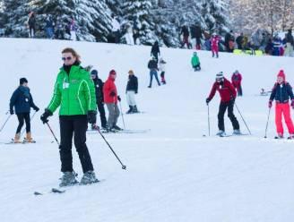 Skiën nu ook in Ardennen verboden wegens coronavirus