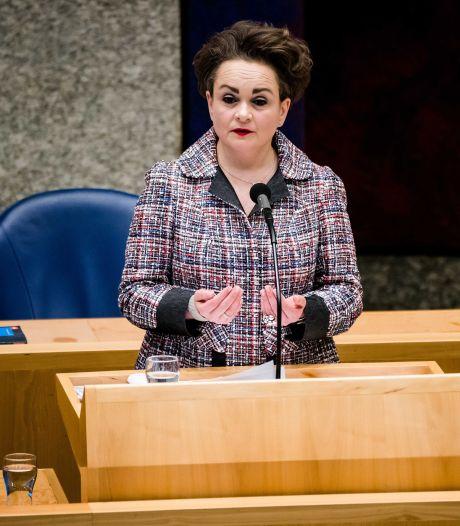 Kamer wil parlementaire ondervraging toeslagenaffaire