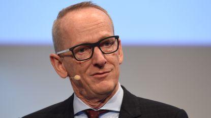 """""""Topman Opel weg na overname door Peugeot"""""""