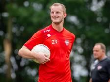 Dani Centen keert als trainer terug bij NEC