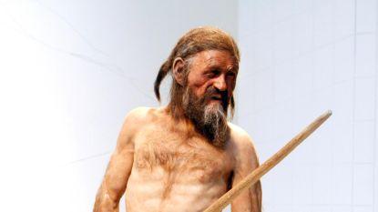 Zo stierf ijsman Ötzi: politie-inspecteur pakt ultieme 'cold case' aan