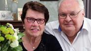 Goud voor Paul en Rosa