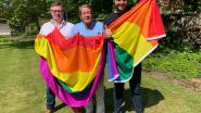 Open Deinze werkt aan sensibiliseringscampagne tegen homofobie