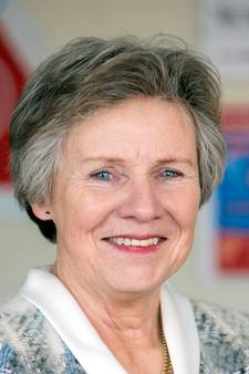 Reynvaan waarnemend burgemeester Giessenlanden