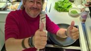 Wat dacht je van een paasmenu op sterrenniveau? Chef-kok Stéphane Buyens kruipt achter het fornuis tijdens de coronacrisis