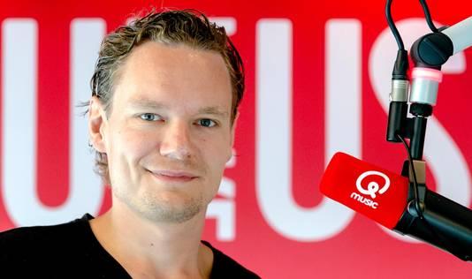 Wim van Helden.
