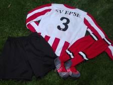 'Combinatievoetbal' van Epse en Gorssel valt uit elkaar
